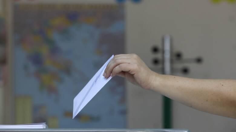 Δημοσκόπηση: Μεγάλη διαφορά ΝΔ - ΣΥΡΙΖΑ – Οι ανησυχίες των πολιτών