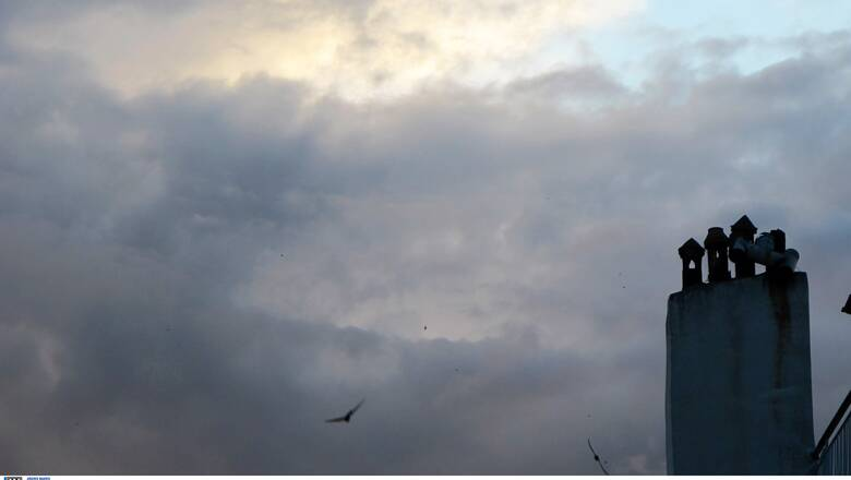 Καιρός: Σε ποιες περιοχές υπάρχει πιθανότητα βροχών την Πέμπτη