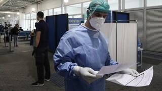 Κορωνοϊός: Δεν έβγαλε νέα μέτρα η σύσκεψη στο Μαξίμου παρά την ανησυχία