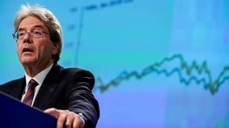 Τζεντιλόνι: Για όσο διαρκεί η κρίση, η Ελλάδα δεν θα δεσμεύεται για υψηλά πρωτογενή πλεονάσματα