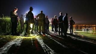 Τουρκία: Επτά νεκροί σε συντριβή αεροσκάφους της Πολεμικής Αεροπορίας