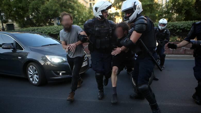 Επεισόδια Πατησίων: Το προφίλ των συλληφθέντων - Τα στοιχεία που έχουν στα χέρια τους οι Αρχές