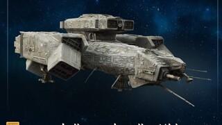 Μοναδικά αντικείμενα του Χόλιγουντ σε δημοπρασία - Ανάμεσά τους το σκάφος του Alien