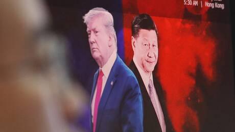 Μετωπική ΗΠΑ – Κίνας για Huawei, Χονγκ Κονγκ και κορωνοϊό