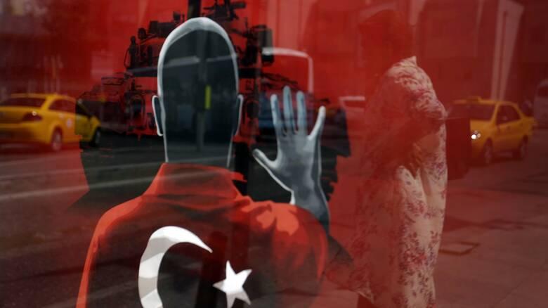 Nordic Monitor: «Στημένο» το τουρκικό πραξικόπημα – Ο άνθρωπος πίσω από την ενορχήστρωσή του