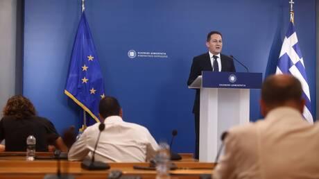 Πέτσας: Κρίσιμη η Σύνοδος Κορυφής - Πρέπει να υπάρξει συμφωνία