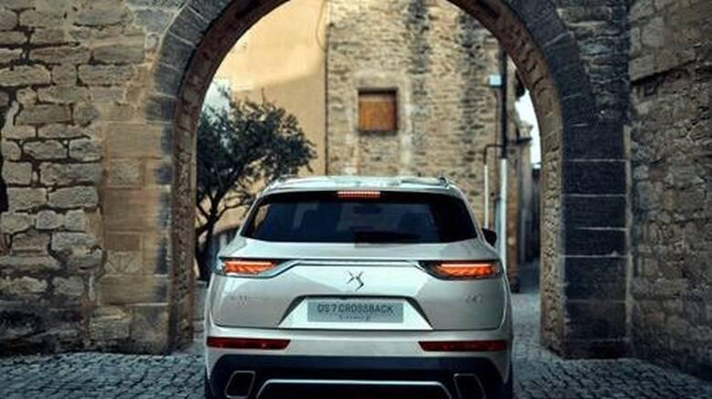 Η DS Automobiles 1η premium μάρκα στην Ευρώπη με τις χαμηλότερες εκπομπές ρύπων CO2