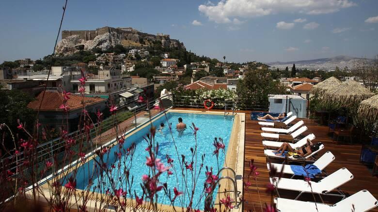 Ξενοδοχεία: «Τρύπα» 67% στα έσοδα φέτος