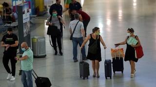 Έφτασαν και στο Ελευθέριος Βενιζέλος οι πρώτες πτήσεις από Βρετανία