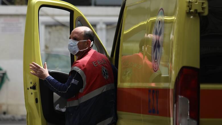 Πάτρα: Τροχαίο δυστύχημα με θύμα έναν 16χρονο στην Πατρών–Πύργου