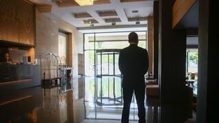 Ανοικτά ως τον Αύγουστο το 84% των ξενοδοχείων