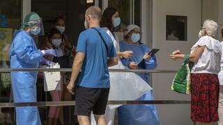 Κορωνοϊός: Συναγερμός στην Ισπανία - 580 νέα κρούσματα σε μία ημέρα
