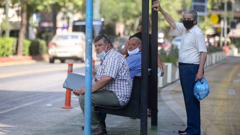 Δημοσκόπηση: Κοινή γραμμή στα ελληνοτουρκικά - Φόβοι για ύφεση και κορωνοϊό