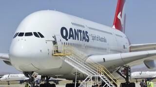 Αυστραλία: Η Quantas ακυρώνει όλες τις διεθνείς πτήσεις μέχρι το 2021