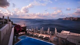 Μείωση τζίρου τουλάχιστον 5,6 δισ. ευρώ προβλέπουν για εφέτος οι ξενοδόχοι