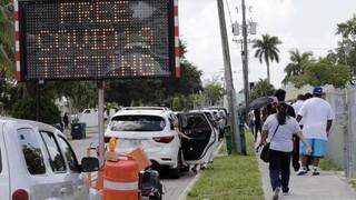 Κορωνοϊός: Με ασυγκράτητο ρυθμό τα νέα κρούσματα στις ΗΠΑ - Ξεπέρασαν τα 68.000 σε μία μέρα