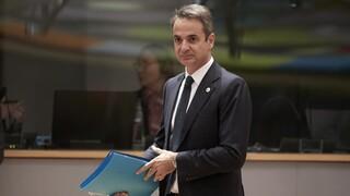 ΕΕ: Κονδύλια και Τουρκία στην «καυτή» ατζέντα της Συνόδου Κορυφής