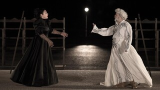 Live from Epidaurus: Για πρώτη φορά παράσταση αρχαίου δράματος από την Επίδαυρο σε live streaming