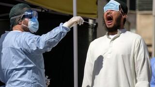 Μπαγκλαντές: Διευθυντής νοσοκομείου συνελήφθη για απάτη 350.000 δολαρίων με τεστ κορωνοϊού