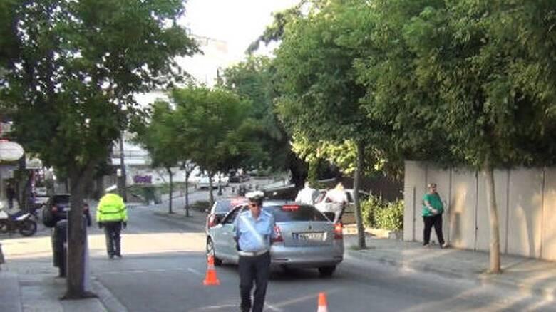 Επίθεση με τσεκούρι στην Κοζάνη: Στον εισαγγελέα ο 45χρονος - Διατηρεί τη σιωπή του