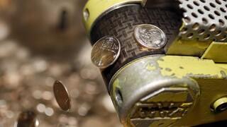 ΗΠΑ: Έλλειψη σε κέρματα λόγω πανδημίας