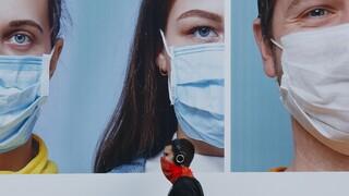 Κορωνοϊός - Νέα έρευνα: Σχεδόν όλοι οι ασθενείς εμφανίζουν ένα από αυτά τα τρία συμπτώματα