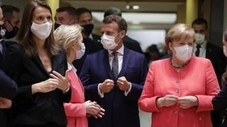 Σύνοδος Κορυφής Βρυξέλλες: Οι δηλώσεις των ηγετών πριν από τις διαπραγματεύσεις