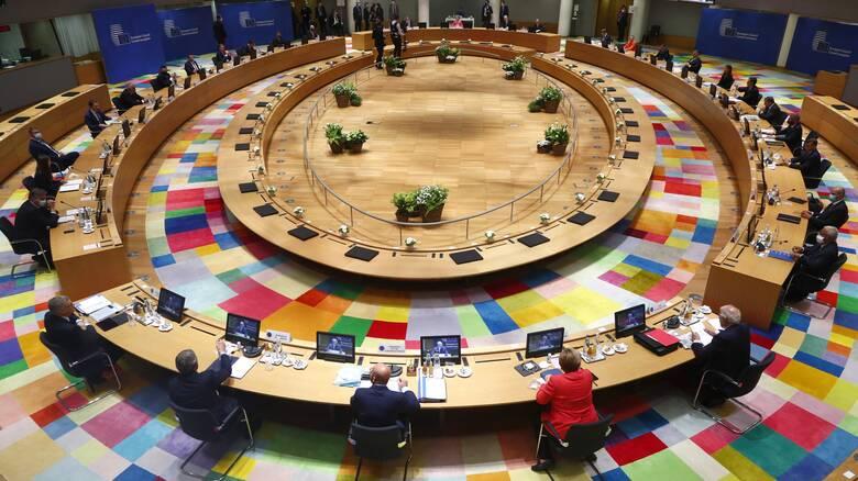 Σύνοδος Κορυφής: Ξεκάθαρες και αυστηρές κυρώσεις για την Τουρκία ζητά ο Μητσοτάκης