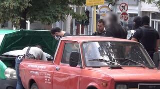 Κοζάνη: Προφυλακιστέος ο δράστης της αιματηρής επίθεσης με τσεκούρι