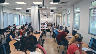 Φοιτητές από 18 ετών δέχεται πλέον το Ελληνικό Ανοικτό Πανεπιστήμιο