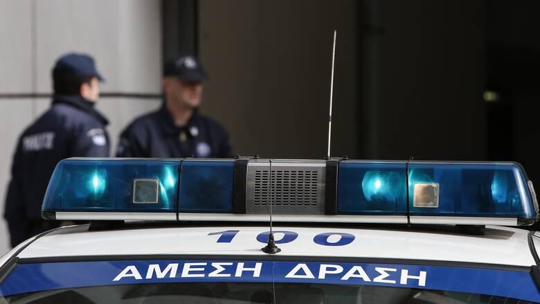 Θεσσαλονίκη: Ένοπλη ληστεία σε  ΕΛΤΑ με «λεία» 5.000 ευρώ