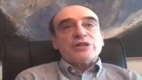 Π. Πετράκης στο CNN Greece: Από το 2021 τα κεφάλαια του Ταμείου Ανάκαμψης