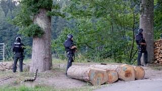 Γερμανία: Συνελήφθη ο «Ράμπο του Μέλανα Δρυμού» μετά από έξι ημέρες
