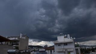 Καιρός: Χαλάει ο καιρός από το μεσημέρι - Δείτε που θα βρέξει