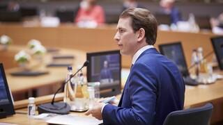 Ολονυχτία στη Σύνοδο Κορυφής: Ο Κουρτς απορρίπτει την πρόταση για το Ταμείο Ανάκαμψης