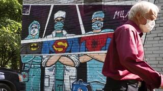 «Καλπάζει» ο κορωνοϊός: Πάνω από 14 εκατ. κρούσματα παγκοσμίως