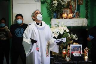 ΗΠΑ- Κορωνοϊός: Τρίτο 24ωρο με ρεκόρ κρουσμάτων - 974 νέοι θάνατοι