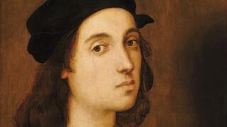 Ο ζωγράφος της Αναγέννησης Ραφαήλ ίσως πέθανε από μια «ίωση τύπου κορωνοϊού»