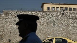 Νέα έρευνα στις φυλακές Κορυδαλλού – Τι βρέθηκε σε κελιά κρατουμένων