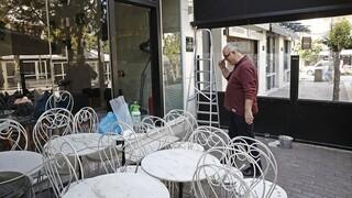 Θεσσαλονίκη- Κορωνοϊός: Πάνω από 500 έλεγχοι σε καταστήματα υγειονομικού ενδιαφέροντος