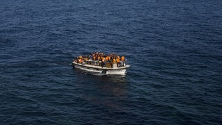 Μυτιλήνη: Έφτασαν δύο βάρκες με 58 πρόσφυγες και μετανάστες