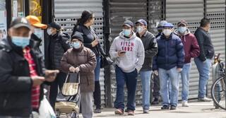 Θλιβερά στατιστικά: Πλησιάζουν τους 600.000 οι νεκροί του κορωνοϊού