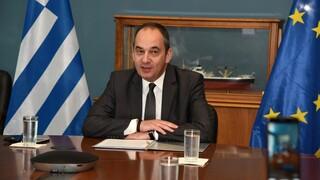 Κορωνοϊός - Πλακιωτάκης: Συστηματικοί έλεγχοι στα λιμάνια έναντι του συνωστισμού