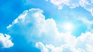 Καιρός: Λιακάδα και ενισχυμένοι βοριάδες την Κυριακή - Πού θα βρέξει