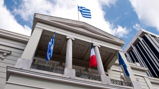 Γάλλος πρόξενος: Η Γαλλία είναι ισχυρός σύμμαχος της Ελλάδας στην Ανατ. Μεσόγειο