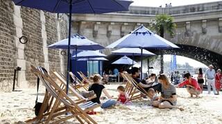 Κορωνοϊός - Γαλλία: Διαγνωστικά τεστ για τους... παραθεριστές του Σηκουάνα