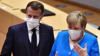 Σύνοδος Κορυφής - Αυστηρό μήνυμα ΕΕ: Κυρώσεις σε όσους παραβιάζουν το εμπάργκο όπλων στην Λιβύη