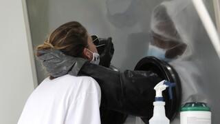 Ο κορωνοϊός «σαρώνει» τις ΗΠΑ: 832 νεκροί και 60.207 νέα κρούσματα