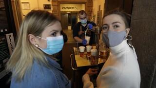Τσεχία - Κορωνοϊός: Αυξήθηκε ο αριθμός των ενεργών κρουσμάτων