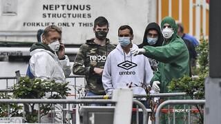 Κορωνοϊός- Γερμανία: Πάνω από 9.000 οι θάνατοι στη χώρα
